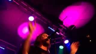 Candlebox - Turn Your Heart Around - Whisky A Go Go - Recording Live - West Hollywood, CA - 01/02/15