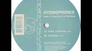 Download Hydrophonix. Rollin' A Hard Six MP3 song and Music Video