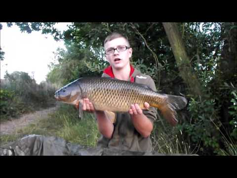 Urban Angling Essex - Jackletts Farm Part 1