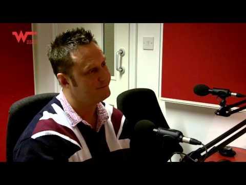 BBC Radio Solent 13 01 2015