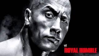 Download WWE Royal Rumble 2013 Theme Song