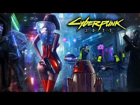 Cyberpunk 2077 - NEW LEAK! Gameplay Info, Moon Setting, Release Date Rumors & More!