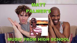 Baixar Matt Palmer's Music From High School