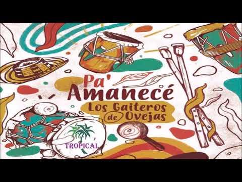 Pa' Amanecé – Los Gaiteros de Ovejas (Album) HD