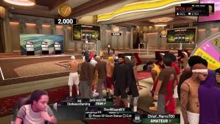 NBA 2K19 - New Jumpshot! Preparing 4 Gold Rush 3s!
