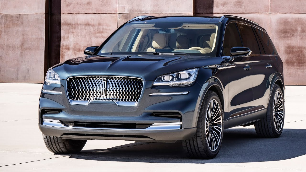 lincoln aviator plug in hybrid suv preview youtube. Black Bedroom Furniture Sets. Home Design Ideas