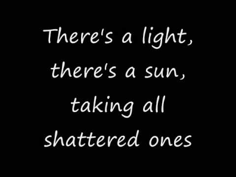 Shattered (MTT Version) by Trading Yesterday (w/ Lyrics)