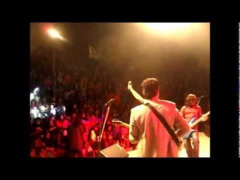 Tu Mera Hero By Irzaan Band | Mika Singh | Desi Boys  | Live At Kinnaird College 8th March