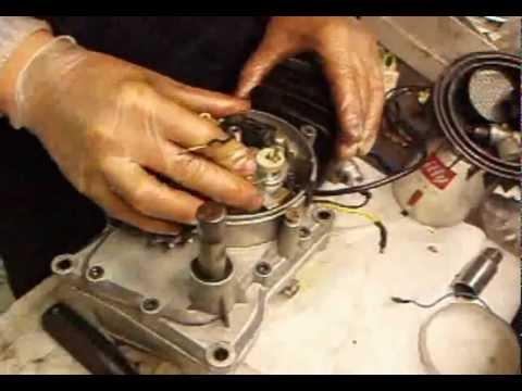 Video Guida Minarelli V1 Part 2 AVI
