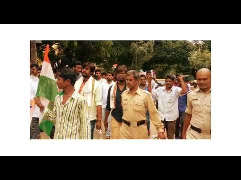Ashokjoseph INTUC RR Nagar youth president