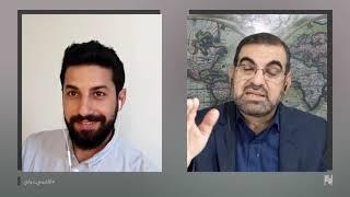 حكم امهز يكشف تفاصيل سياسة ايران في عهد ابراهيم رئيسي... اي انعكاس سيكون على لبنان والمنطقة؟