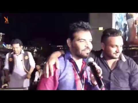 KANTH KALER LIVE:-  DATIYE LA MAUJAN |  NEW LIVE PERFORMANCE 2017 |  OFFICIAL FULL VIDEO HD