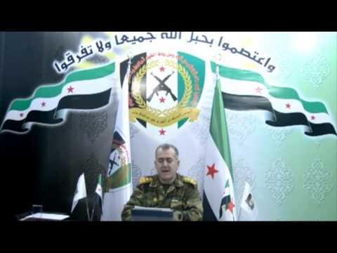 Syria_ Aleppo River Massacr