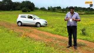 Chevrolet Sail U-VA review