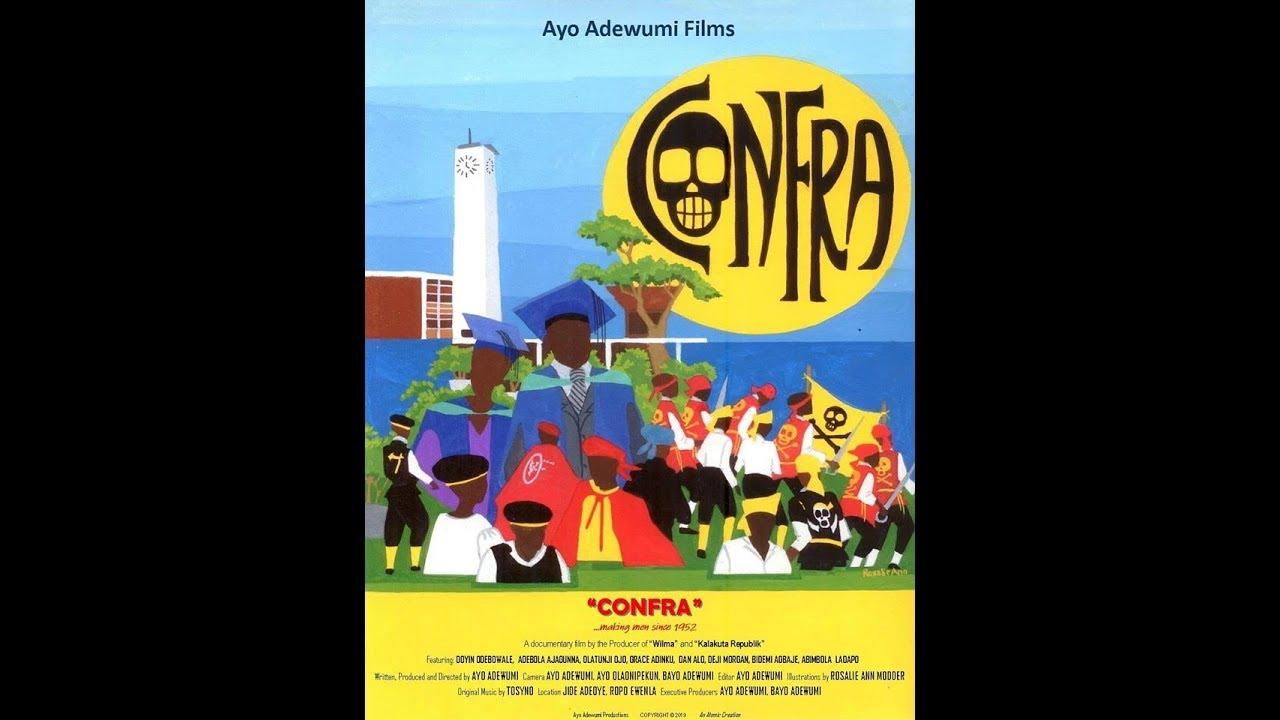 Download CONFRA (Trailer)