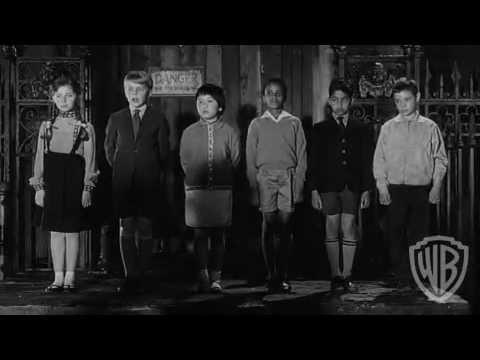 Children of the Damned - Trailer #1