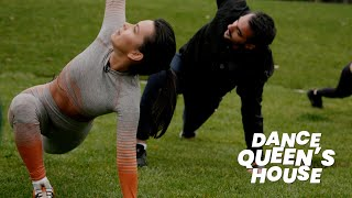 Coach for a day / Mortal Climber - Dance Queen's House #11