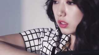 2014 SS COLLECTION with Park Shin Hye 朴信惠