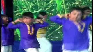 Divyanshi Cls2 Malayalam Dance Performance