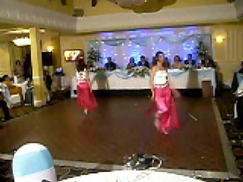 Sonams Dance-Modern Bollywood