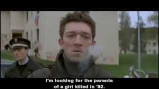 The Crimson Rivers / Les Rivières pourpres (2000) - Trailer (English subtitles)