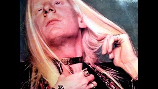 JOHNNY WINTER - STILL ALIVE AND WELL (FULL VINYL)