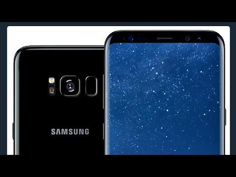 Samsung Galaxy S8 USA Preorder Date | Galaxy S8 USA Photos Model