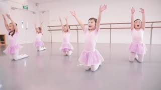 启蒙舞蹈 First Step