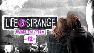 Tworzenie więzi   Life is Strange: Before The Storm [#12][EPIZOD 3]