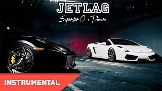 AWESOME Rap Beat Instrumental - Smooth Rap Beat - JETLAG by SuperStar O & Dimuro