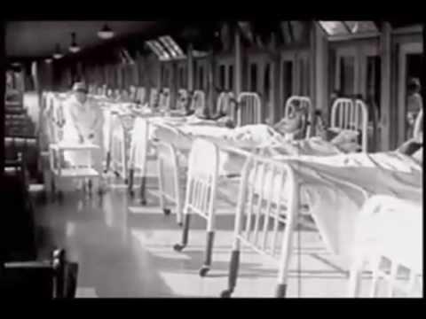Waverly Hills Sanatorium Louisville Kentucky 2009