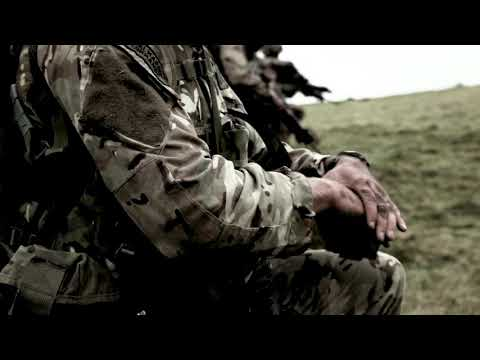 Royal Marine Mountain Leaders