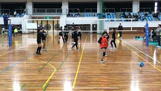 YUI CUP JMVA Japan Mix Volleyball Association