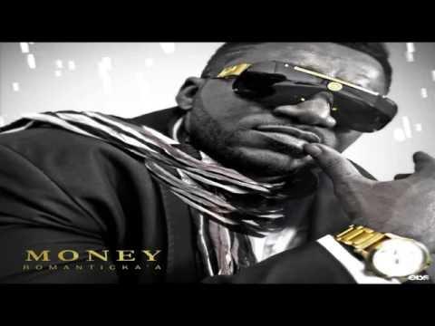 BIG ROW - MONEY (AUDIO) [Prod By Mosess & Insight Gabon]