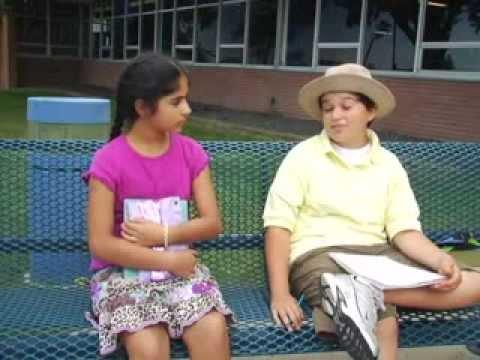 Western Time Warp - Summer Camp 2013 - Colorado School of Acting
