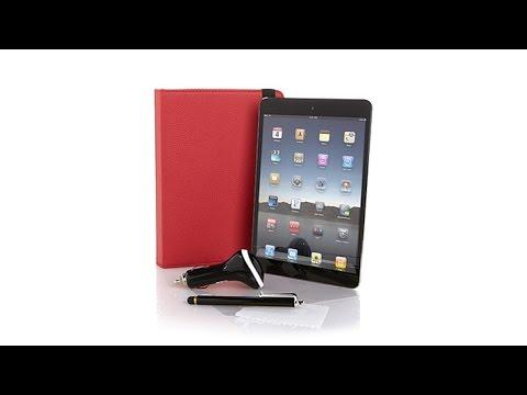 iPad Mini16GB Black Bundle