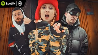 DJ Blyatman & длб - Kamaz (Official Music Video)