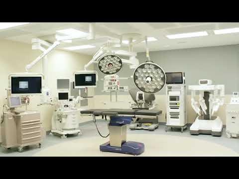 St. Joseph's Hospital-South: Virtual Tour