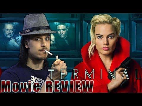 Terminal - Movie REVIEW