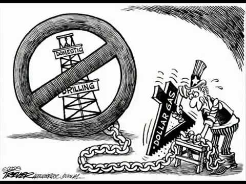 The Video BP & Big Oil Don't Want You to See