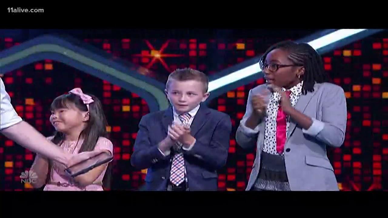 Download NBC Genius Jr Geeks on Fleek have won
