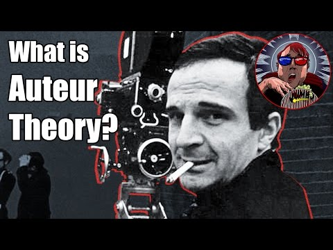 What is Auteur Theory?  Deep Focus