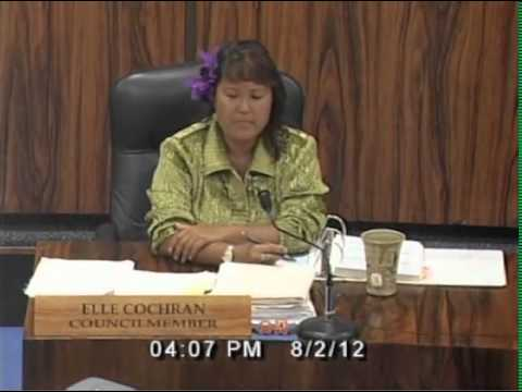 Honolua / Lipoa Pt. Voted Out of Preservation Maui County Council