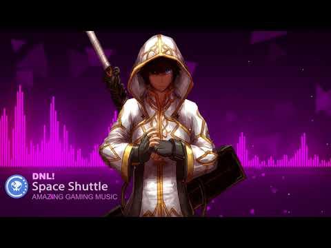 ▶[House] ★ DNL! - Space Shuttle