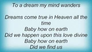 Ron Sexsmith - How On Earth Lyrics