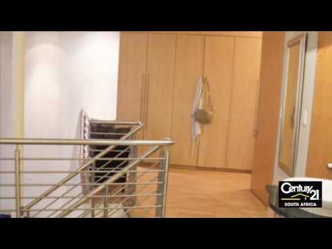 1 Bedroom Penthouse For Rent in Sandton, Gauteng, South Africa for ZAR 24000 per month