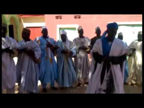 Alh Muhd Musa Dankwairo a wakar Sarkin Kano Ado Bayero