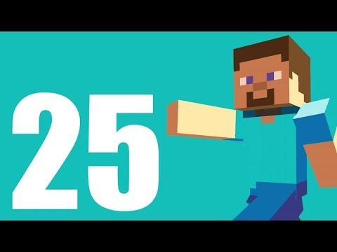 25 Curiosidades De Minecraft