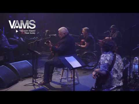 VAMS: 30 years of making music accessible