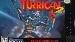#76 - Super Turrican 2 - Wormland